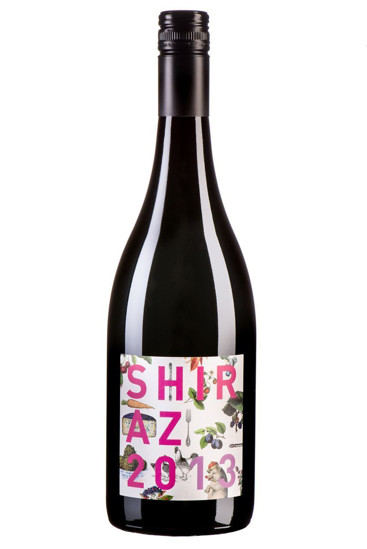 Picture of 2013 Picture Series Adelaide Hills Shiraz